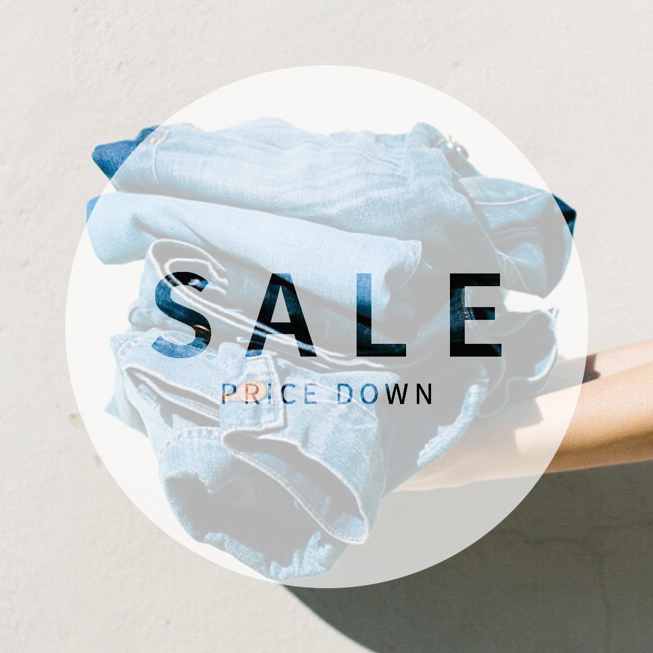 2017 January Sale